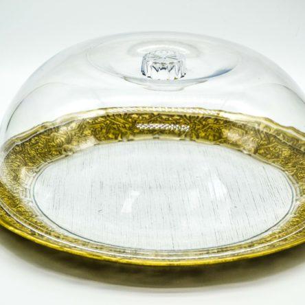 Kuchenglocke H:14 cm D:33 cm