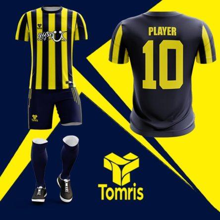 Tomris G91 – Individuelle Trikots 24,50€